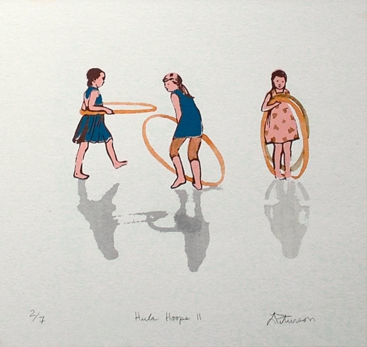 Hula Hoops II