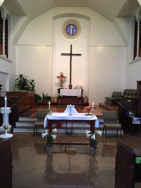 St Giles Easter 2017.JPG