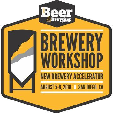 Brewery Workshop