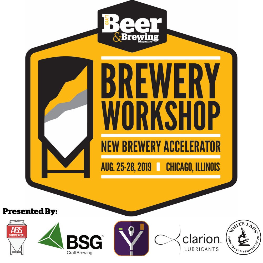Free Transition Workshop In Concord >> Brewery Workshop
