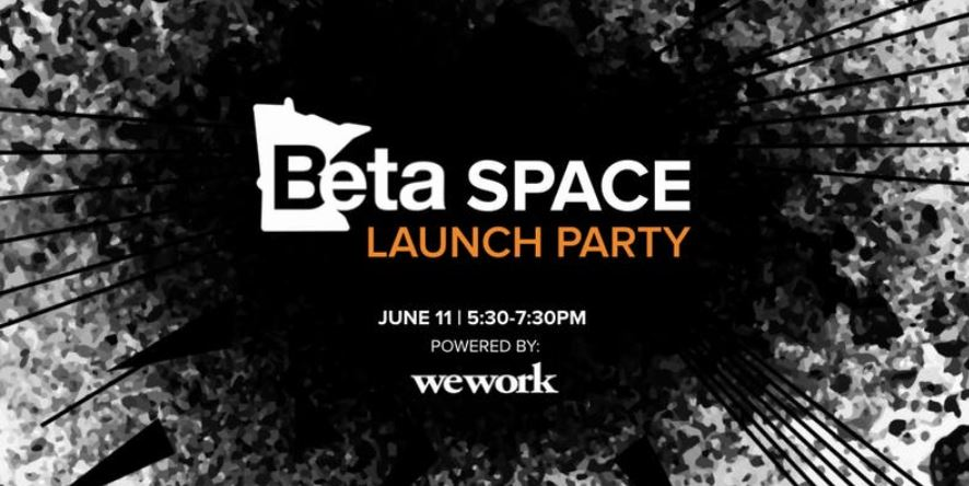 2018 06 07 Beta Space Launch party.JPG