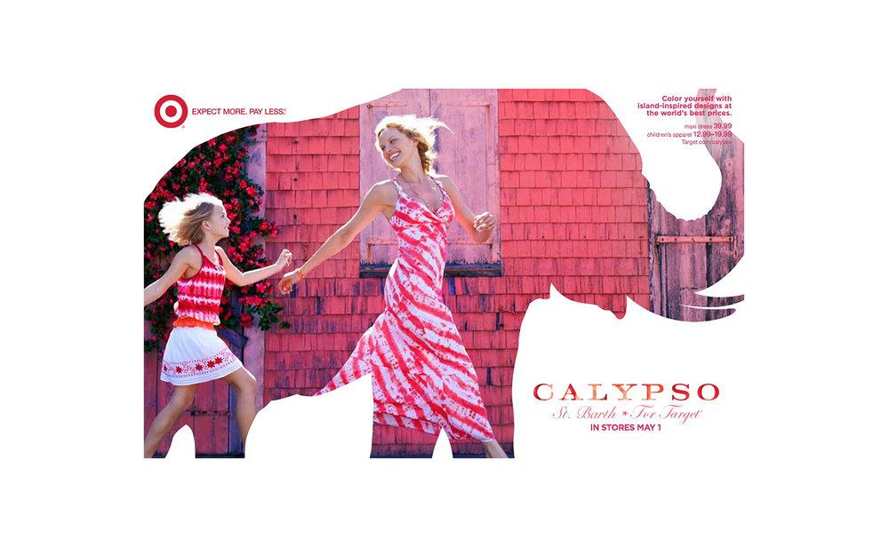 CALYPSO ST. BARTH