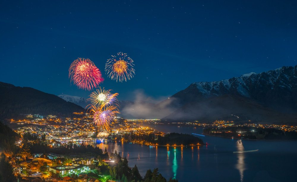 FESTIVAL DIRECTOR : QUEENSTOWN WINTER FESTIVAL