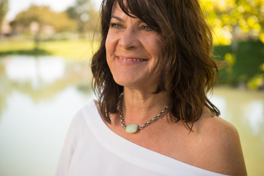 Renie Anderson Meditation