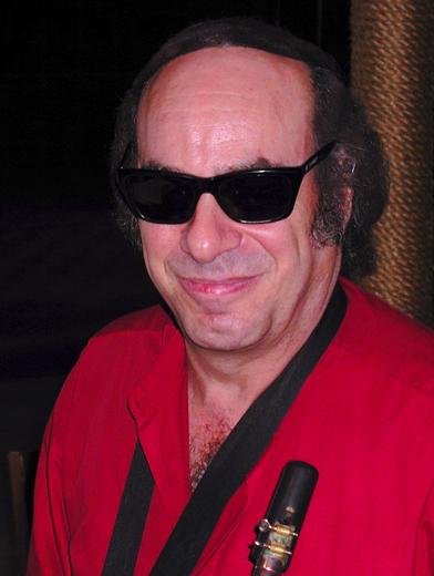 Arno Hecht