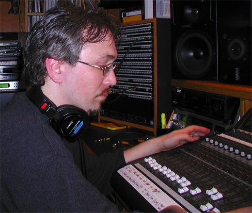 Bill Ahern