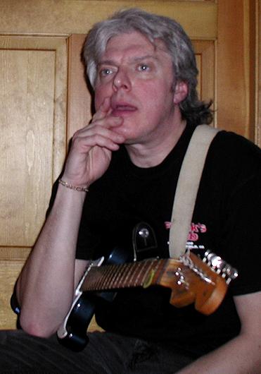Cliff Goodwin
