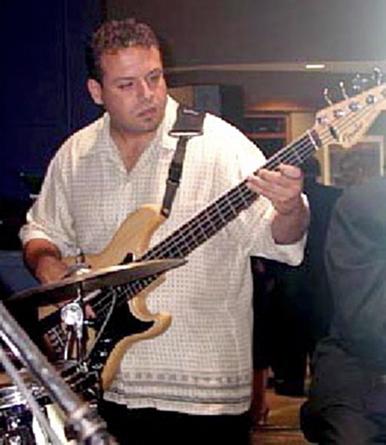 Dave Livolsi