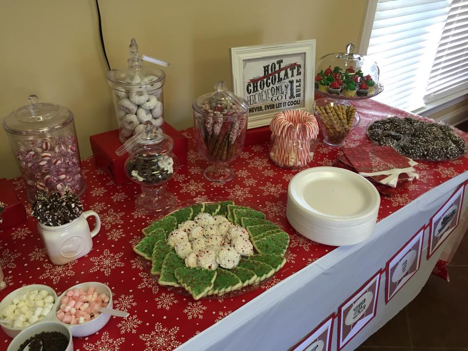 Polar Express food table.jpg