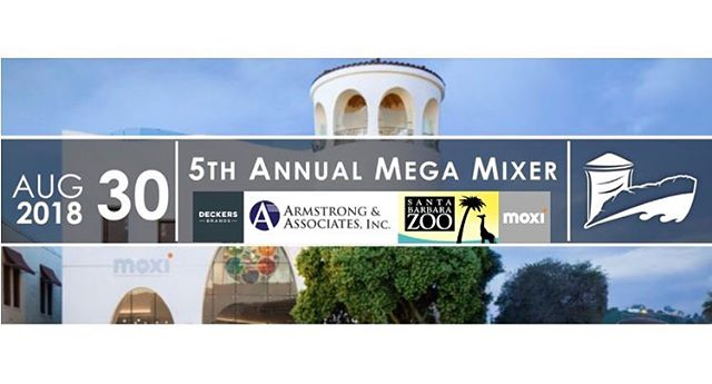 🔜 Officially 48hrs away from the 5th Annual Mega Mixer @ the MOXI!! Get excited for a special evening with 400+ business & hospitality leaders in our region. Don't wait to get your ticket next year!
