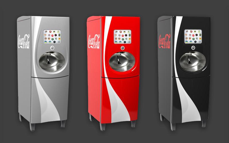 Coca-Cola  // Usability Testing