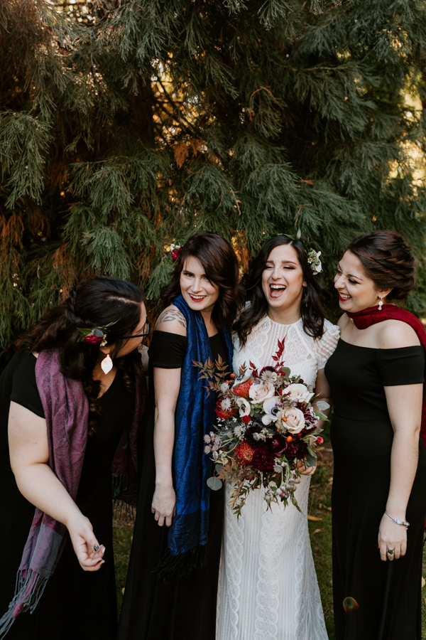 McMenamins Cornelius Pass Roadhouse Wedding | Portland Wedding Photographer | Tida Svy | www.tidasvy.com