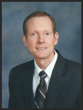 Pastor Ronnie Aulgur