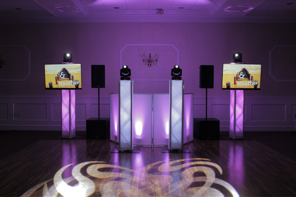 3499 - The Works - NYC CLUB LIGHTINGAll Enhancements below included!Save $2000 dollars