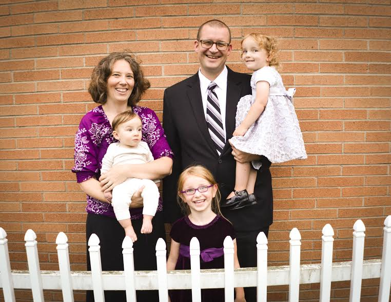 Jeremy and Megan Burns   Victory (5), Viola (2), and Ezekial (10 months)  The Burns will be with us for our Missions Conference, April 26th and 30th!