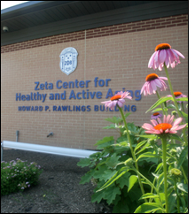 Zeta Center for Healthy and Active Aging    community   VIEW DETAILED INFORMATION