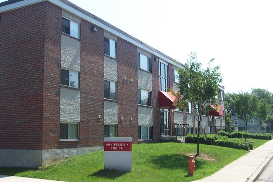 montpelier's choice apartments
