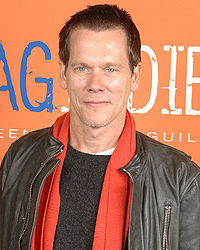 Six Degrees of Kevin Bacon.