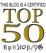 Biblioblog Top 50.