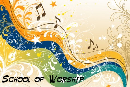 School of Worship, Emmanuel Fellowship Church, Sweetwater, Texas.