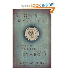 Signs and Mysteries: Revealing Ancient Christian Symbols giveaway.