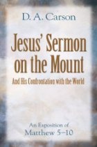 Jesus' Sermon on the Mount book giveaway.