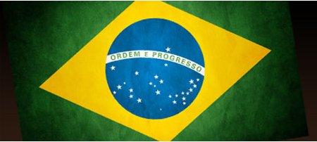 Brazil Mission Trip.
