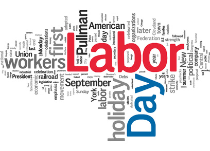 Top 10 Bible verses for Labor Day.