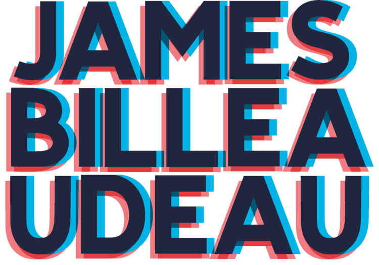 JAMES BILLEAUDEAU | Artist | Photographer