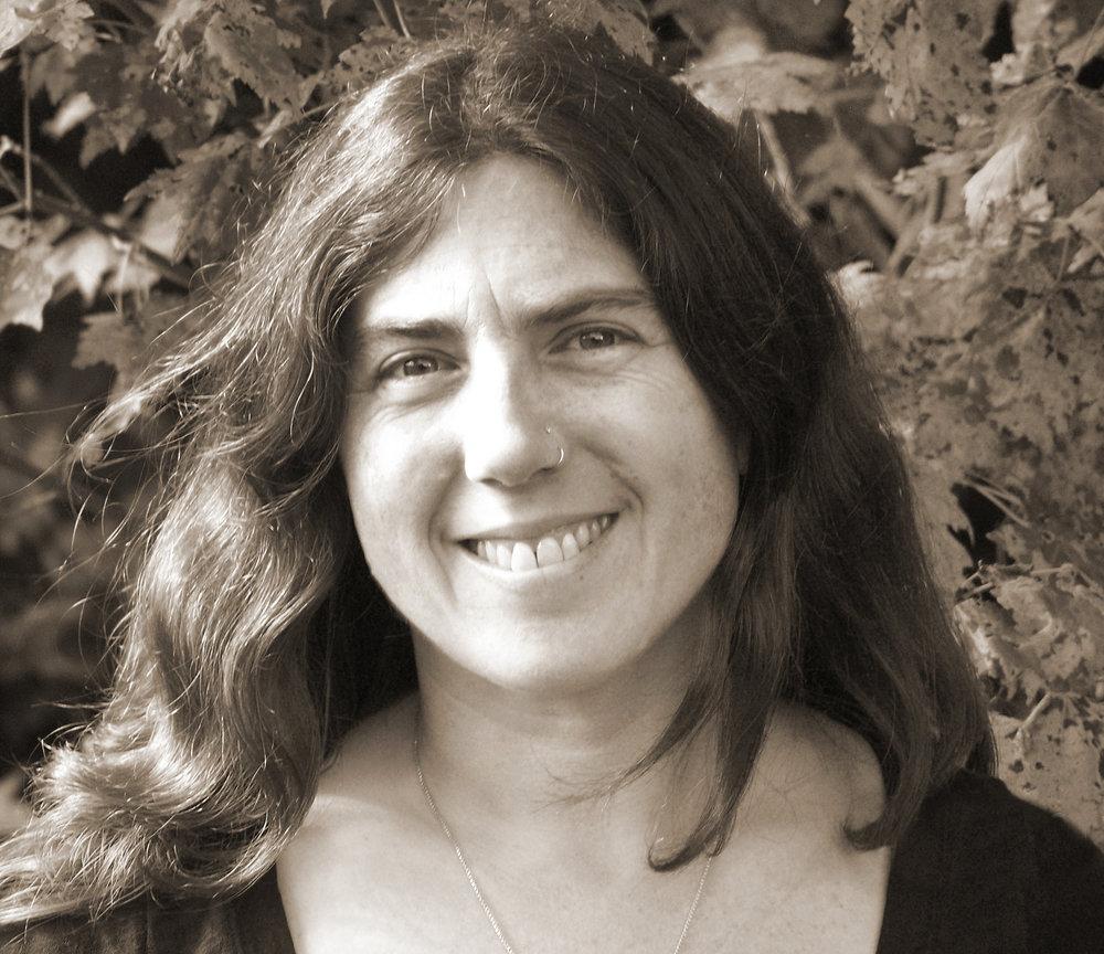 Shona Richter MacDougall, RH (AHG)