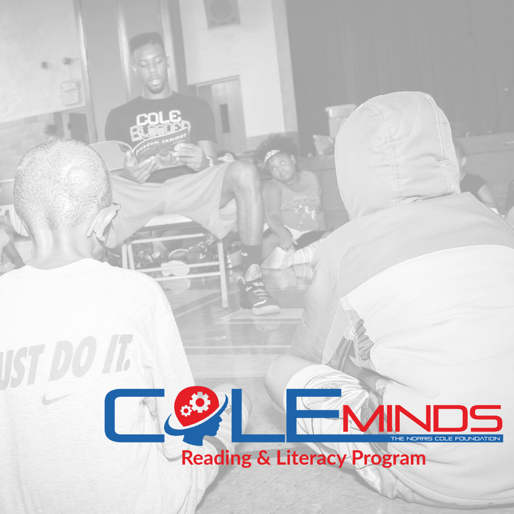 Cole Minds  Reading & Literacy