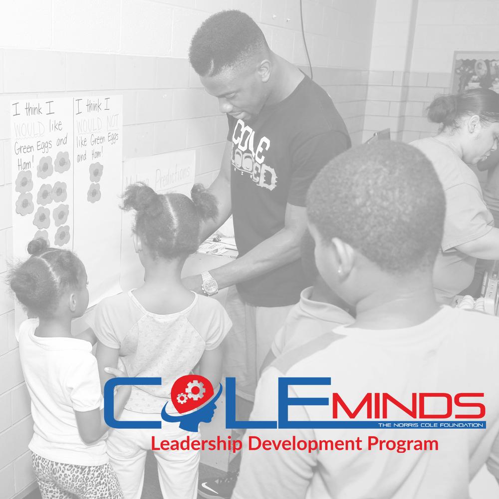 Cole Minds Leadership Development