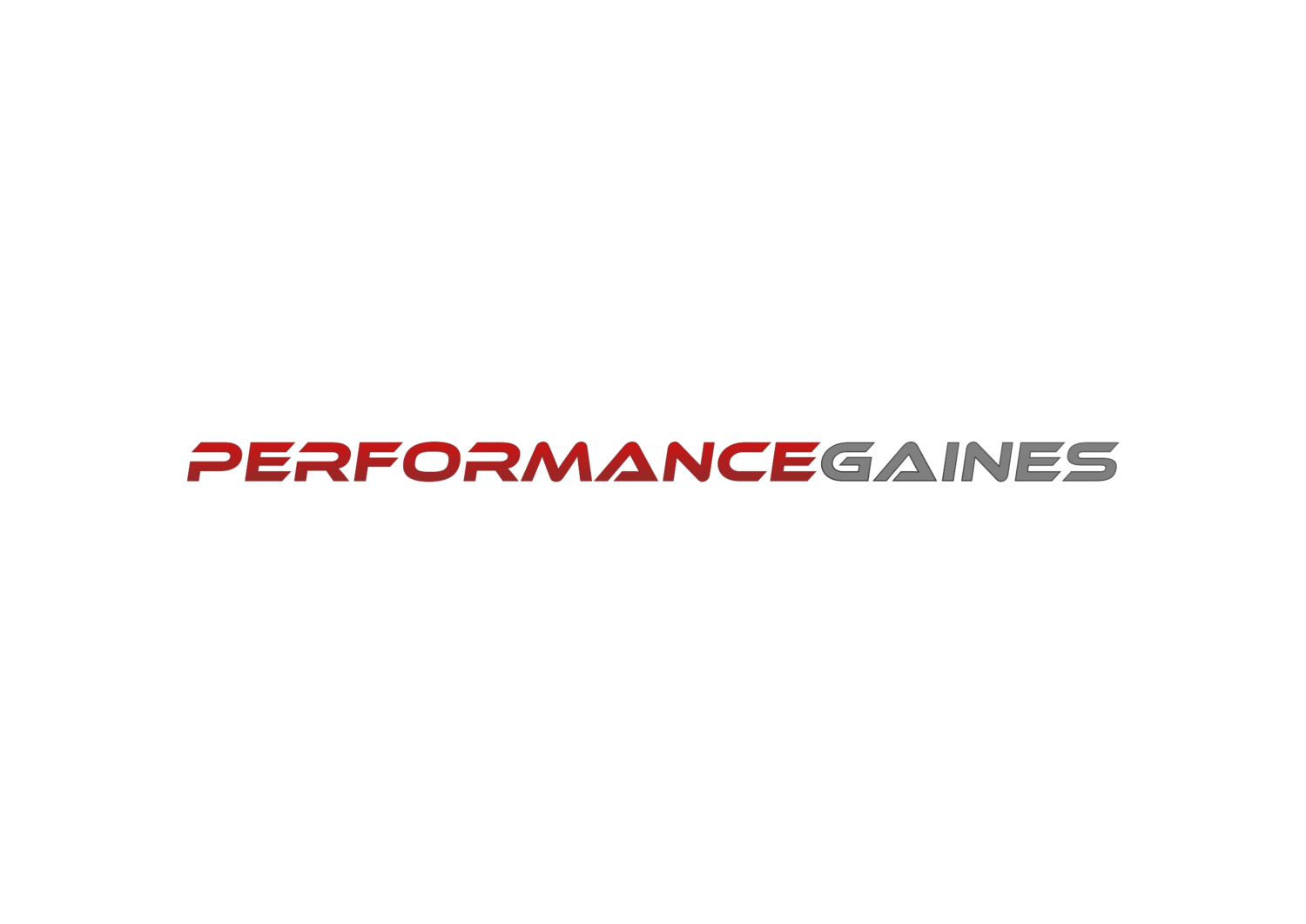 PerformanceGaines