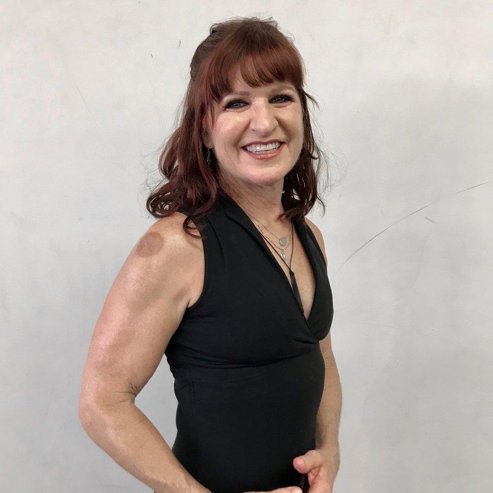 Suzanne Campanile
