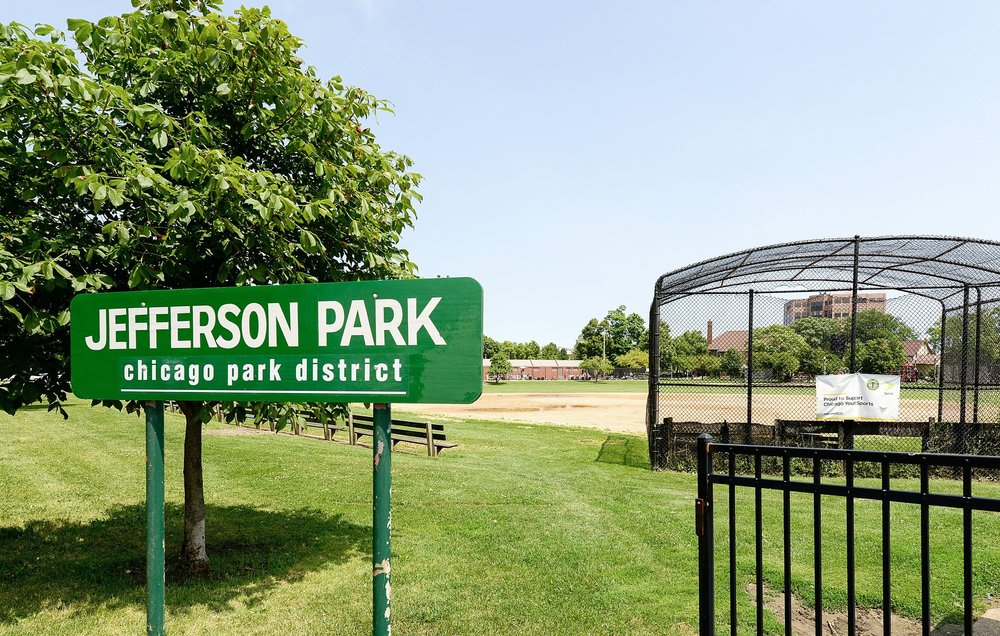 Jefferson Park Chicago