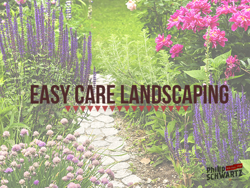 easy landscaping