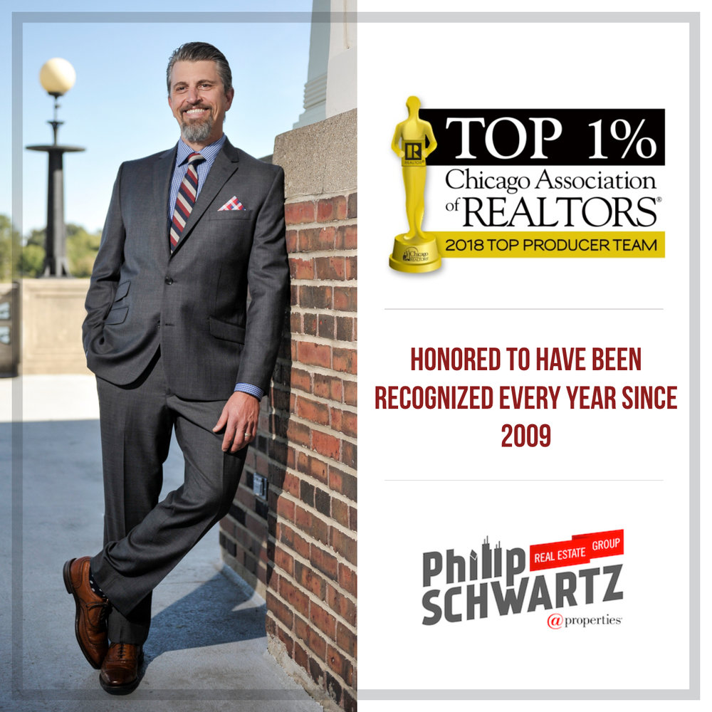 chicago real estate agents