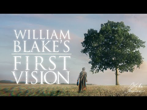 A Feature Film About The Artist Poet And Mystic William Blake