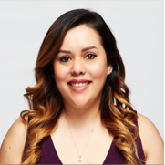 Melody Gonzales - GRANTS MANAGEMENT ASSOCIATE