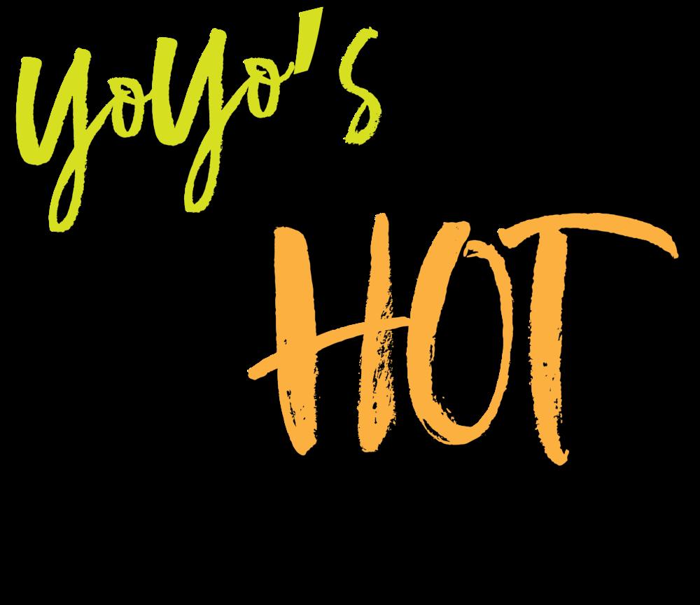 YoYoYogi Portland Yoga Studio Urban Hot Studio