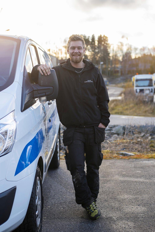 Tobias Frøshaug