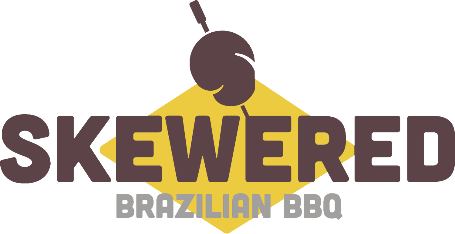 Skewered Brazilian BBQ