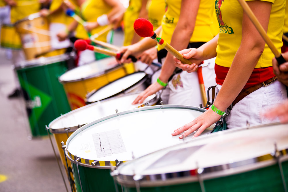4 Reasons Why A Brazilian Themed Party Stands Out