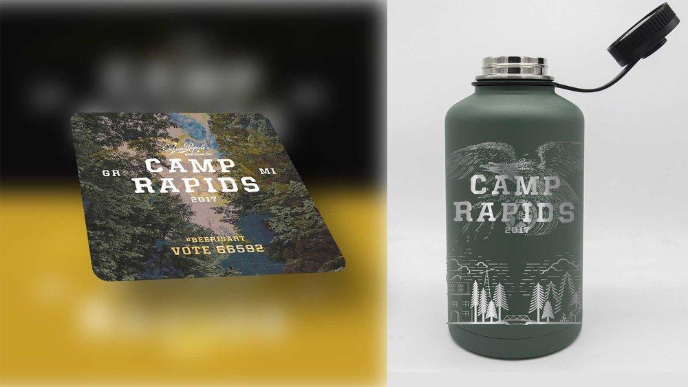 GRBC Grand Rapids Brewing Company Camp Rapids ArtPrize00002d.jpg