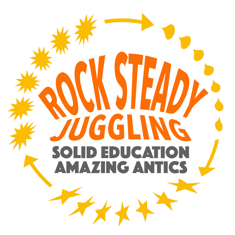 Rock Steady Juggling