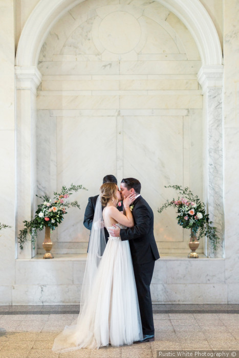 Jessie Rochler and Groom kiss.jpg
