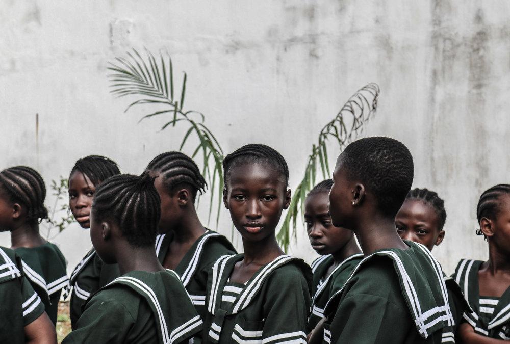 YAGAZIE EMEZI - NIGERIA
