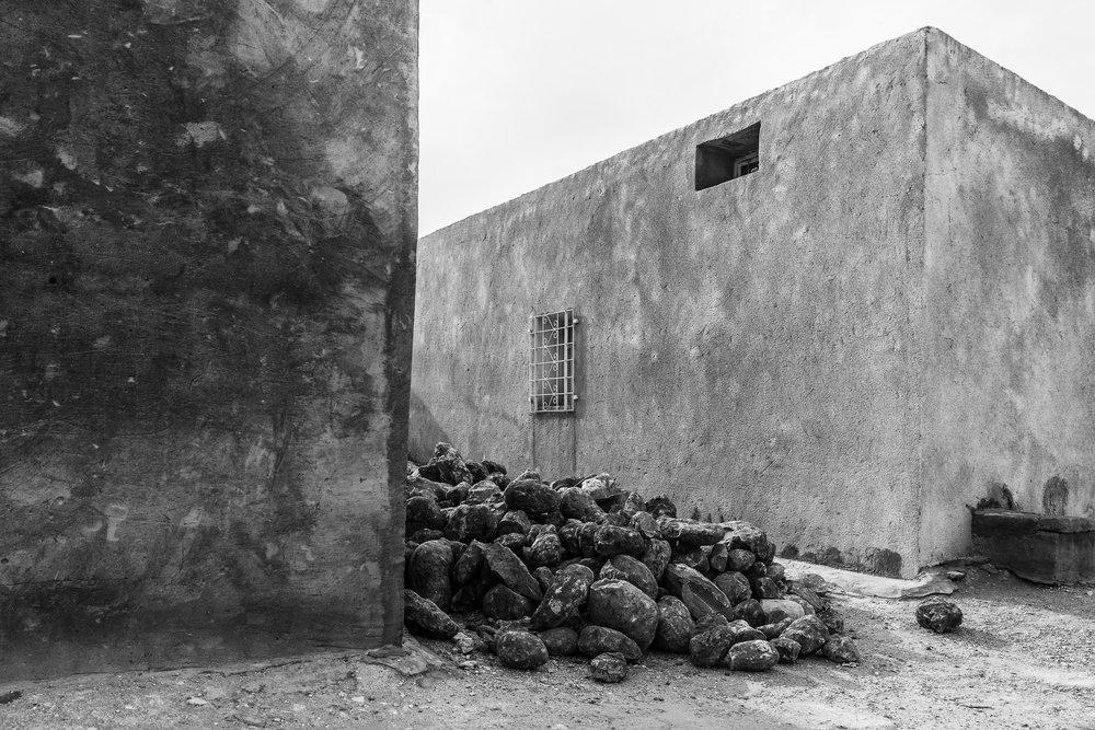 ZIED BEN ROMDHANE - TUNISIA
