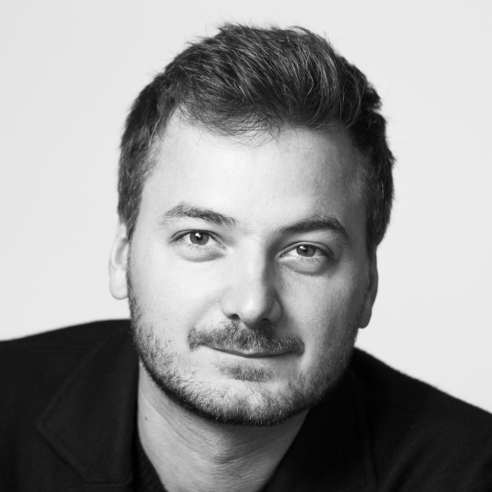 Olivier Laurent