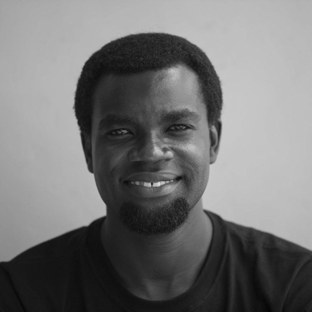 Edward Echwalu